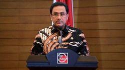 Ketua BPK Harap IPKN Bisa Tingkatkan Kompetensi Pemeriksa Keuangan
