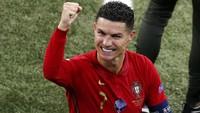 Ali Daei Merasa Terhormat Ronaldo Akan Patahkan Rekornya
