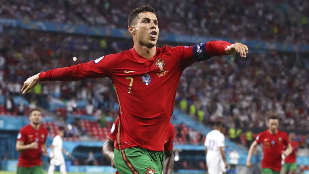 Portugal Vs Prancis: Ajang Tos-tosan Ronaldo Lawan Benzema