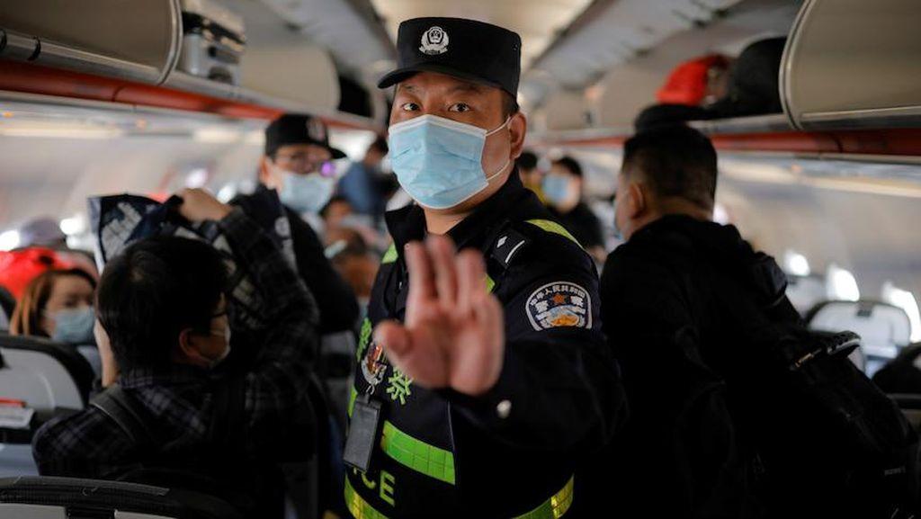 Desak Penyelidikan Pelanggaran HAM di Kanada, China Ditekan 40 Negara Soal Uighur