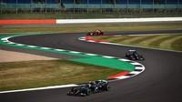 F1 GP Inggris 2021 Boleh Dihadiri 140 Ribu Penonton