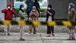 COVID-19 RI Melonjak Besar-besaran, Kapan Pandemi Berakhir?