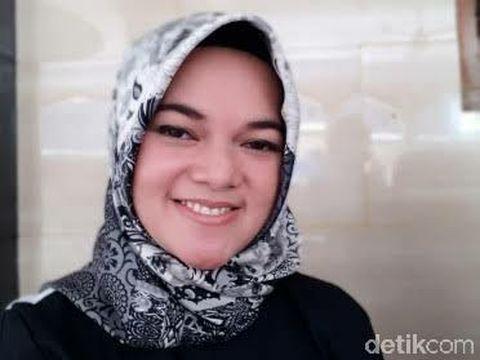 Halimah Humayrah Tuanaya, S.H., M.H. (Dok. Pribadi).