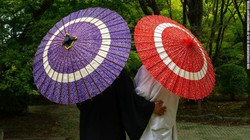 Wajib! Jepang Atur Pasangan Punya 1 Nama Keluarga