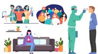 Pentingnya Peran Masyarakat Dukung Pemerintah Kendalikan Pandemi
