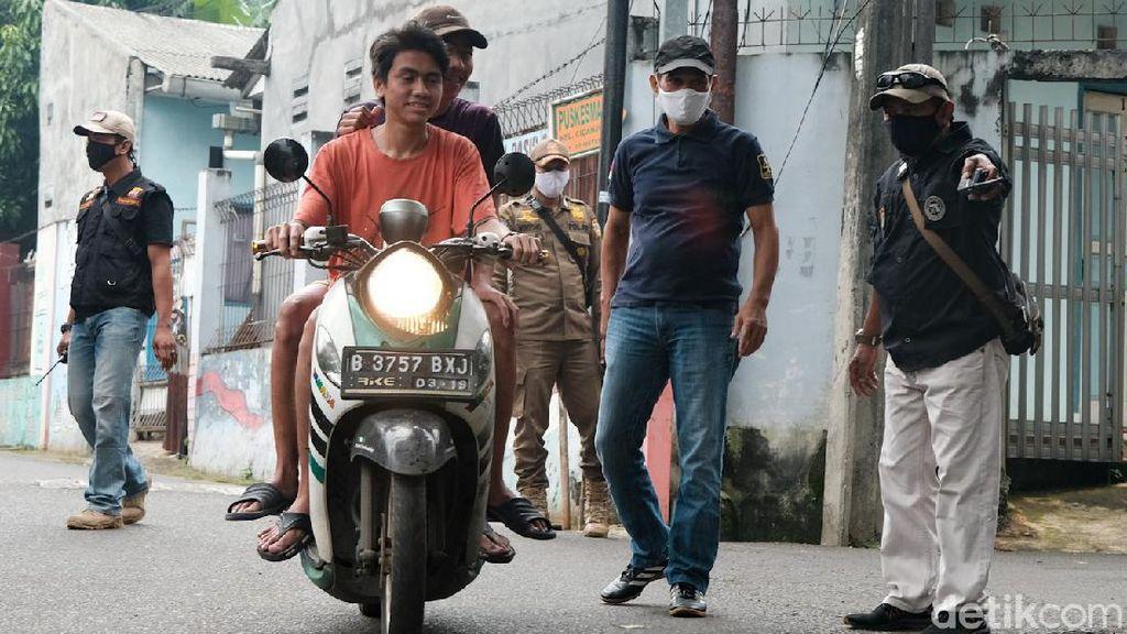 Jangan Lengah! Abai Prokes Picu Lonjakan Corona di Indonesia