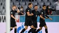 Hasil Jerman Vs Hungaria: Imbang 2-2, Die Mannschaft Melaju ke 16 Besar