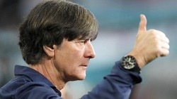 Jerman Lagi Kurang Oke Jelang Lawan Inggris, Loew Khawatir Gak?