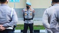 Polri Pecat Briptu Nikmal Idwar yang Perkosa Remaja di Polsek