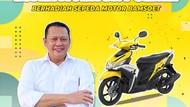 Bamsoet Buat Lomba Video Pantun Politik Berhadiah Motor
