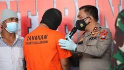 Polisi Ungkap Marsal Ditembak di Sumut Dipicu Palak Pengusaha-Minta Narkoba