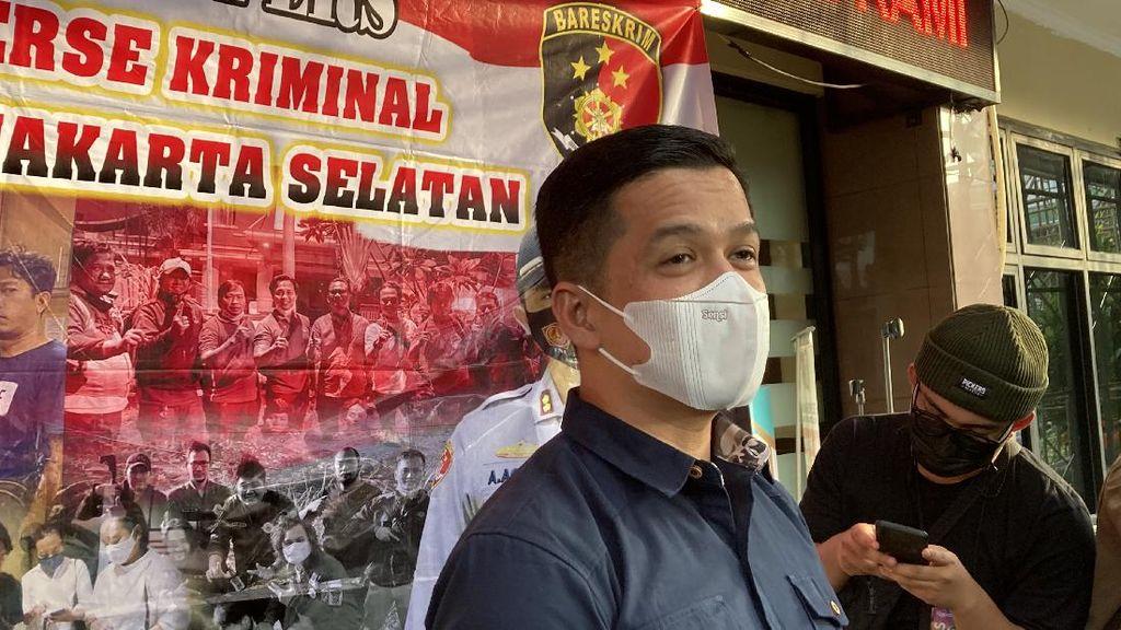 Maling Puluhan Tabung Gas Elpiji, Pria di Jaksel Ditangkap Polisi