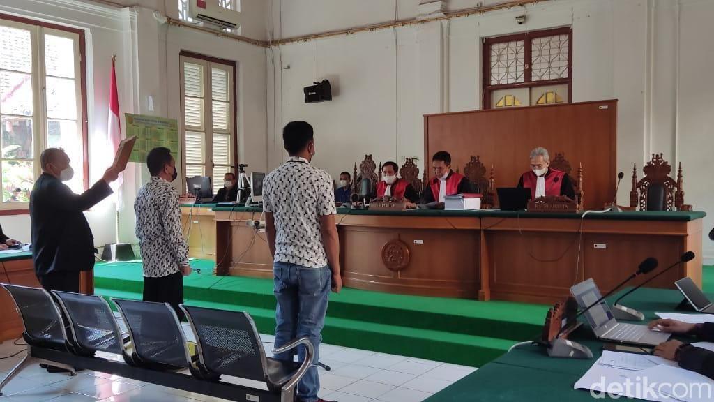 KPK Hadirkan Saksi Kunci di Sidang Suap Nurdin Abdullah