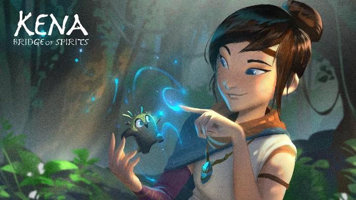 Mengenal Ember Lab, Developer Game Kena: Bridge of Spirits
