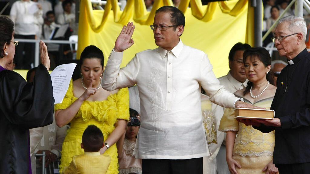 Mengenang Benigno Aquino, Mantan Presiden Filipina yang Meninggal Pagi Ini