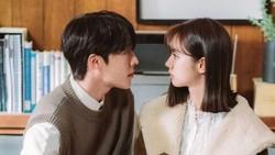 Jang Ki-yong dan Hyeri Ciuman Panas, Rating My Roommate is a Gumiho Turun