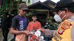 Pandemi Belum Usai, Abai Prokes Siap-siap Kena Sanksi