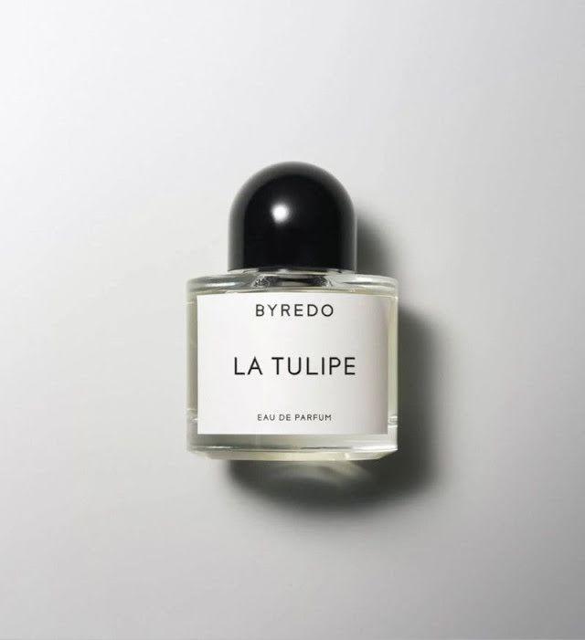 parfum favorit idol kpop