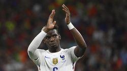 Berkat Pogba, UEFA Takkan Taruh Bir di Jumpa Pers Pemain Muslim