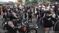 Pengacara Habib Rizieq Ditangkap di Depan PN Jaktim