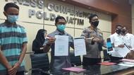 Penyesalan Provokator Penyerang Pos Penyekatan COVID-19 di Suramadu