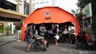 Viral Pasien Tiduran di Parkiran dan Pikap, Ini Penjelasan RSUD Bekasi