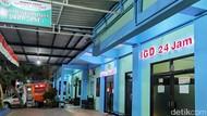 Dua RS Rujukan di Situbondo Tak Mampu Tampung Lagi Pasien COVID-19