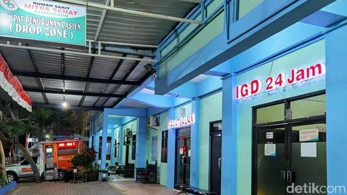 Rumah Sakit Mitra Sehat Situbondo