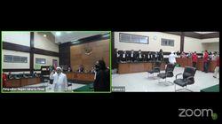 Divonis 4 Tahun, Habib Rizieq ke Pengacara: Lawan Terus