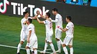 Hasil Slovakia Vs Spanyol: Menang 5-0, Tim Matador Lolos ke 16 Besar