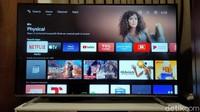 Review TCL A20, TV Android 11 Memuaskan Harga Terjangkau