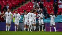Mourinho Sarankan Inggris Ubah Formasi Saat Jumpa Jerman