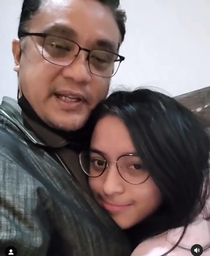 Tips Kaneisha Lathifa, Putri Dede Yusuf yang Lulus UI 2021 Jalur SNMPTN