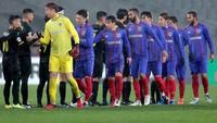 Filipina Kirim 2 Wakil ke Liga Champions Asia, Indonesia Kian Terpuruk