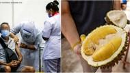 Viral Kisah Pria Tewas karena Makan Durian Usai Vaksin, Ini Faktanya