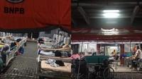 Viral Potret Pasien Corona Jateng Dirawat di Parkiran RS Imbas IGD Penuh