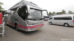 Tren Bus AKAP Double Decker, Bus Wisata Mau Ikutan Juga?