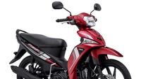 Motor Bebek Masih Eksis! Yamaha Vega Force Jubah Baru Meluncur di RI