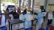 21 Orang Hasil Tracing Klaster Takziah di Kab Pasuruan Positif COVID-19 PCR