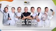 Rasakan Daging Sapi Australia yang Tak Terlupakan di The Great Escape