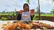 Yummy! Ini Rahasia di Balik Nikmatnya Kepiting Ala Cut The Crab