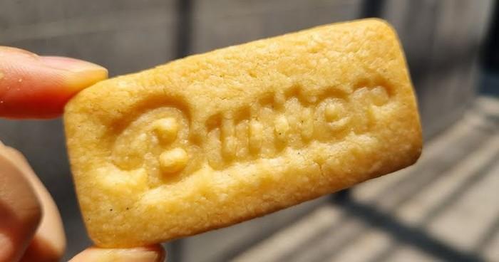 Eksklusif! ARMY Bisa Cicip Butter Cookies 'BTS' di Museum Ini