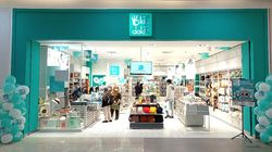 Buke Gerai Ke-11 di Paragon Solo Mall, Okidoki Beri Promo Menarik