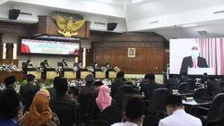 Agenda Padat Gubernur Khofifah Sebelum Kembali Terpapar COVID-19