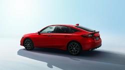 Intip Honda All New Civic Hatchback yang Baru Meluncur di Jepang