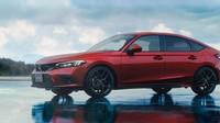 Honda Luncurkan All New Civic Hatchback
