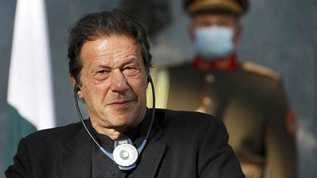 PM Pakistan Salahkan Pakaian Korban Pemerkosaan, Publik Marah
