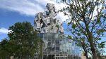 Ini Dia Karya Arsitektur Nyeleneh Tapi Keren di Prancis