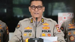 Polri: Kapolri Rekrut 56 Pegawai KPK Tak Lolos TWK Itu Niat Baik