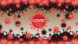 Kasus COVID Bandung Masuk Zona Merah Lagi, Ini Datanya